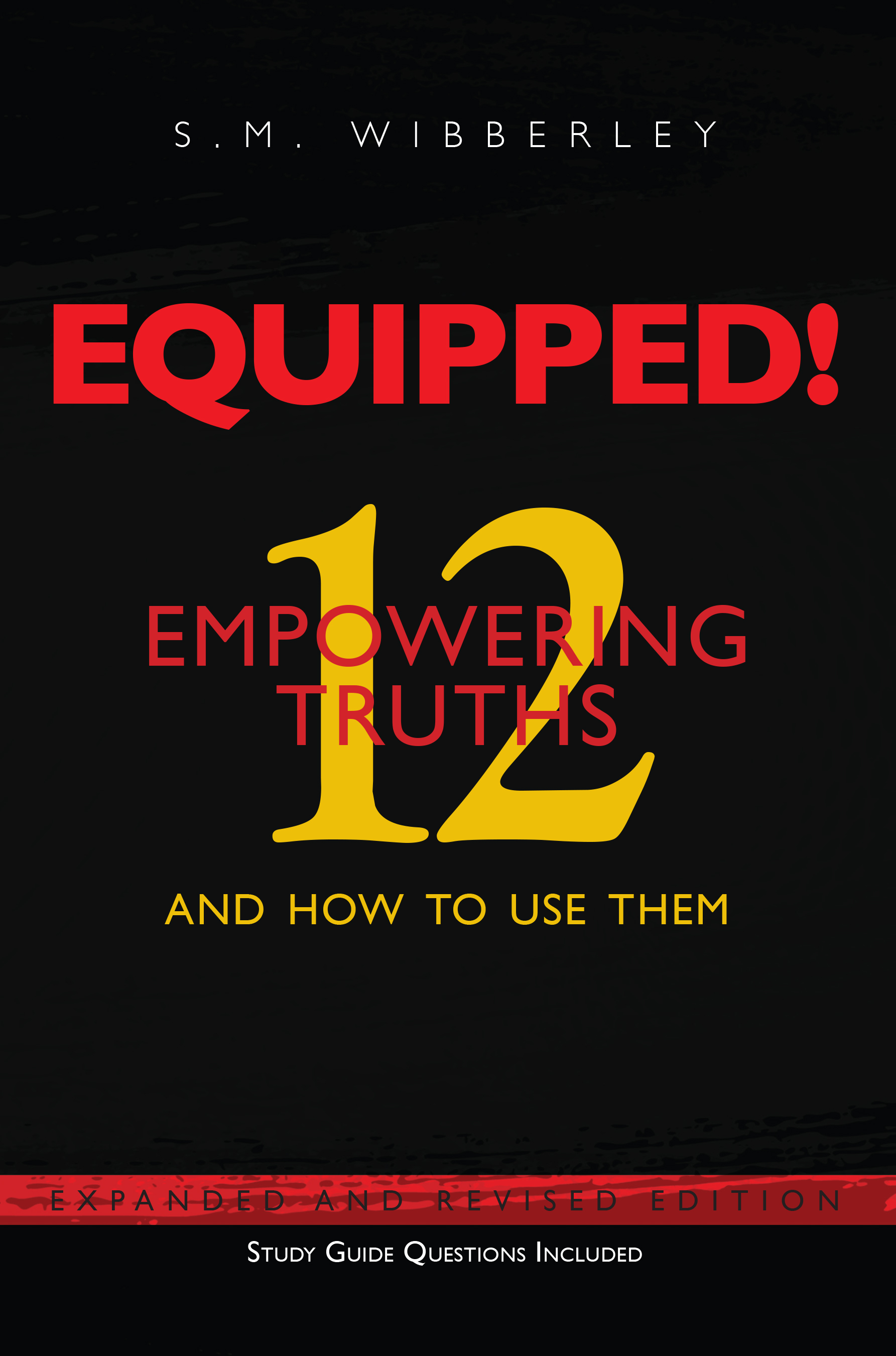 EQUIPPED 12 Cover